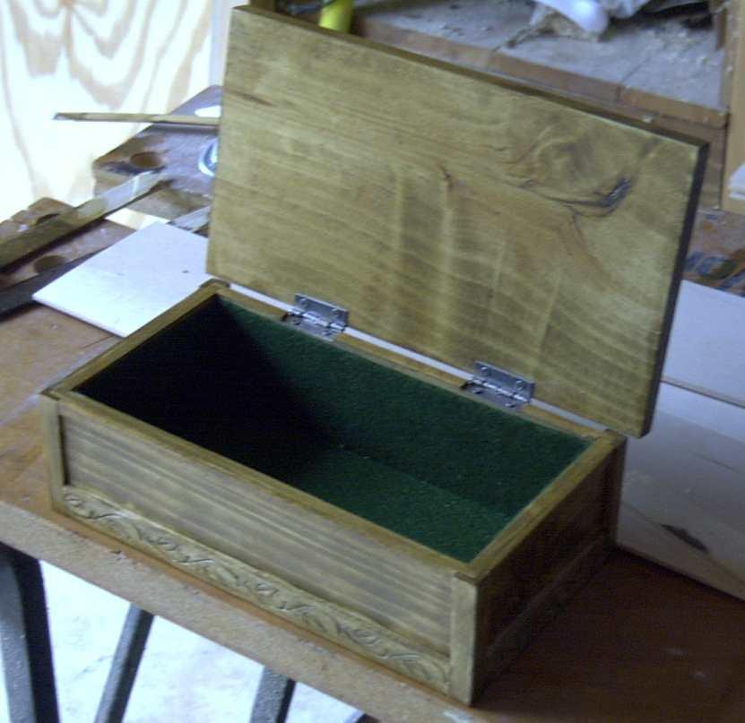 Gift Box Inside